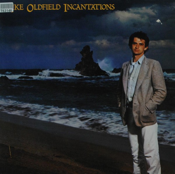 Mike Oldfield: Incantations