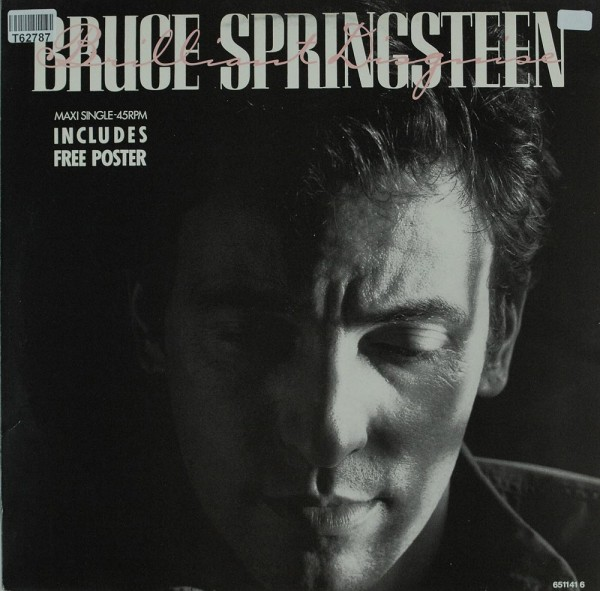 Bruce Springsteen: Brilliant Disguise
