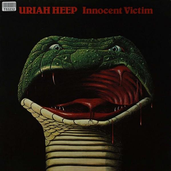 Uriah Heep: Innocent Victim