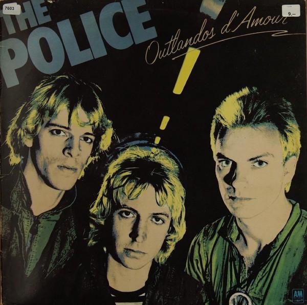 Police, The: Outlandos d´Amour