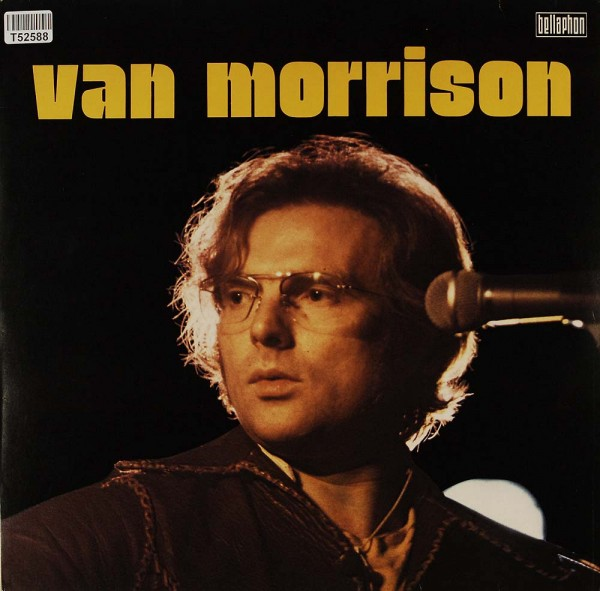 Van Morrison: Van Morrison