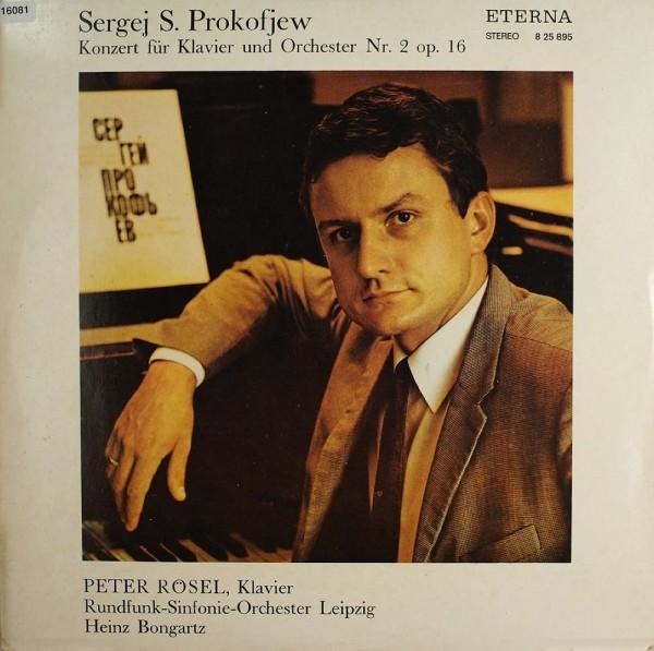 Prokofiev: Klavierkonzert Nr. 2