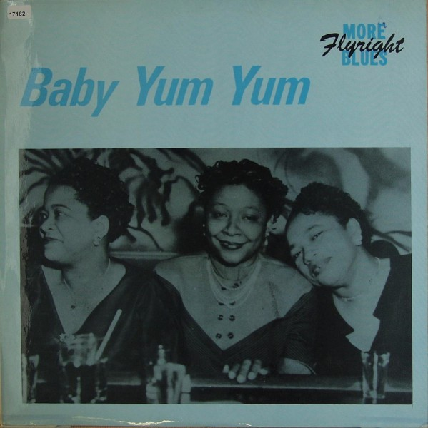 Wild Bill`s Blue Washboard Boys: Baby Yum Yum (La La Blues from Louisiana`s Bayous)