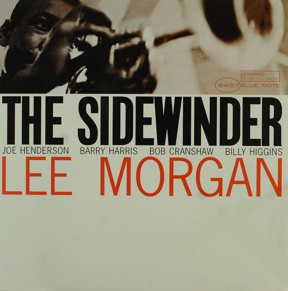 Lee Morgan: The Sidewinder
