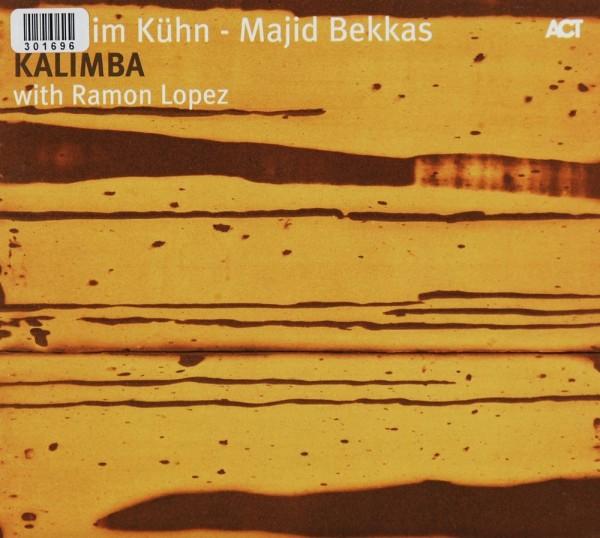 Joachim Kühn - Majid Bekkas - Ramon Lopez: Kalimba