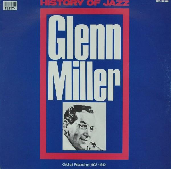 Glenn Miller: Registrazione Originale 1937 / 1942