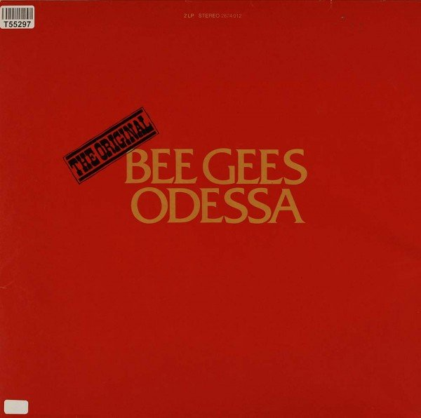 Bee Gees: Odessa
