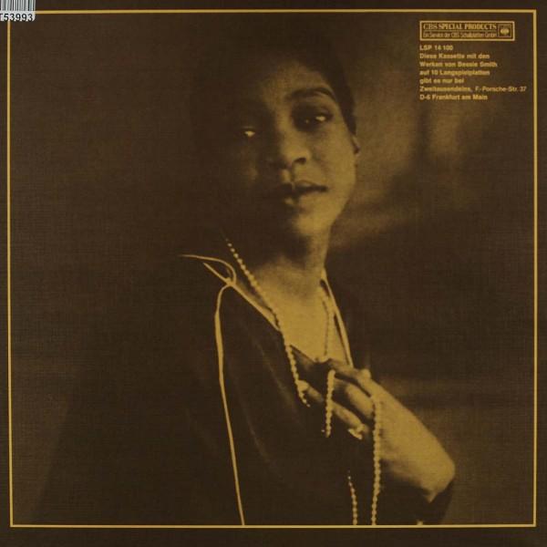 Bessie Smith: Bessie Smith