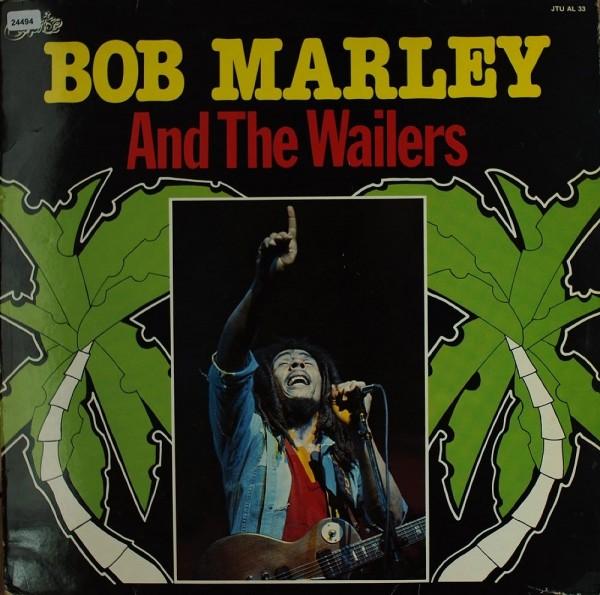 Marley, Bob & The Wailers: Same