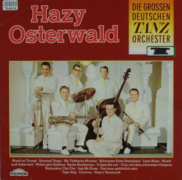 Hazy Osterwald: Hazy Osterwald