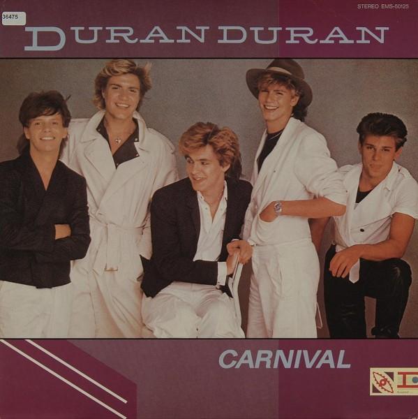 Duran Duran: Carnival