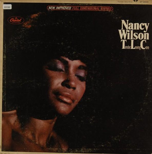 Wilson, Nancy: Tender Loving Care