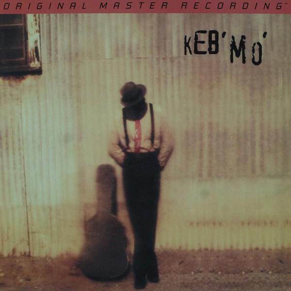 Keb Mo: Keb' Mo'