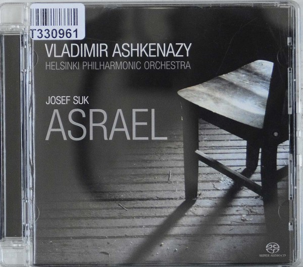 Vladimir Ashkenazy, Helsinki Philharmonic Or: Asrael