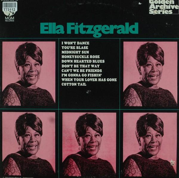 Ella Fitzgerald: Ella Fitzgerald