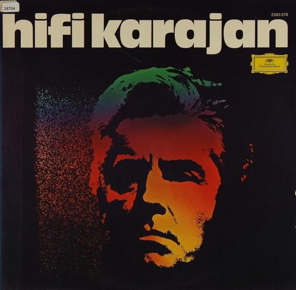 Karajan: Hifi Karajan
