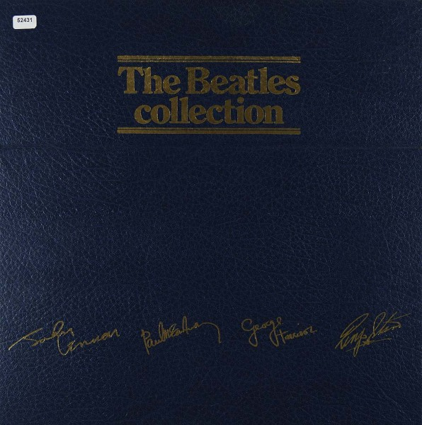 Beatles, The: The Beatles Collection
