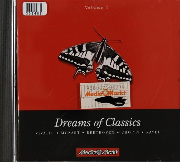 Various Artists: Dreams Of Classics Vol. 1