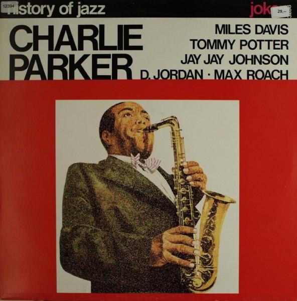 Parker, Charlie: Same