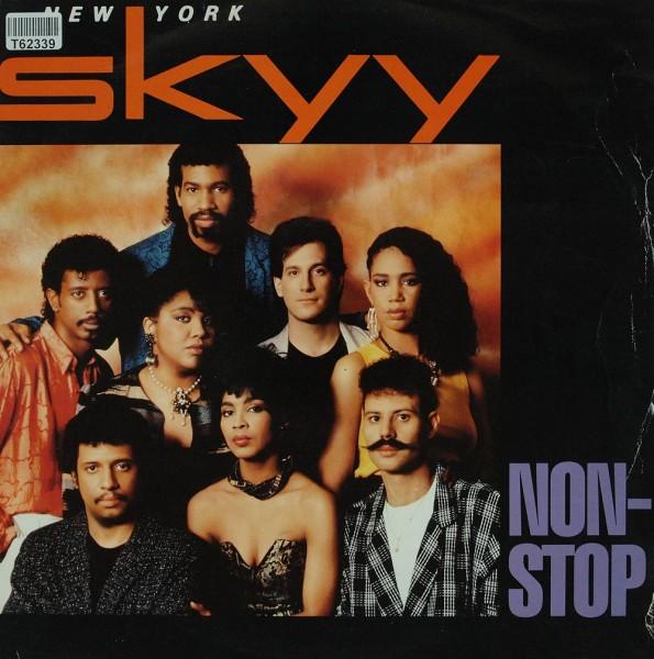 Skyy: Non-Stop