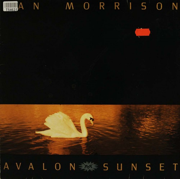 Van Morrison: Avalon Sunset