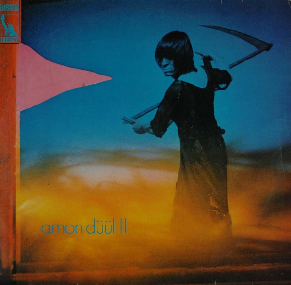 Amon Düül II: Yeti