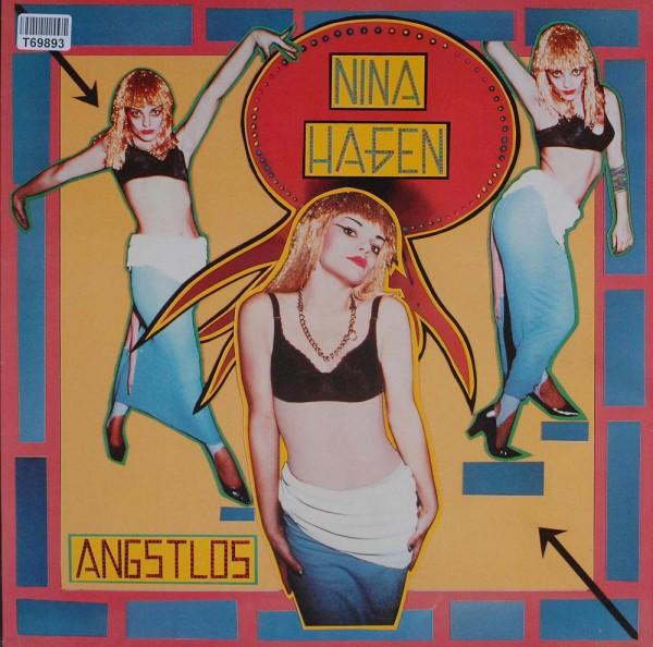Nina Hagen: Angstlos