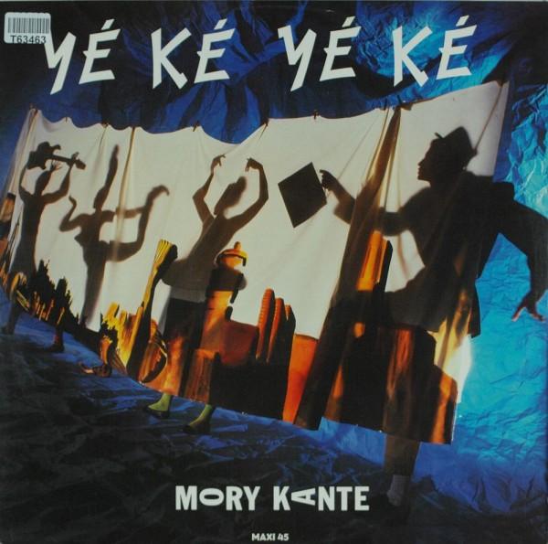 Mory Kanté: Yé Ké Yé Ké