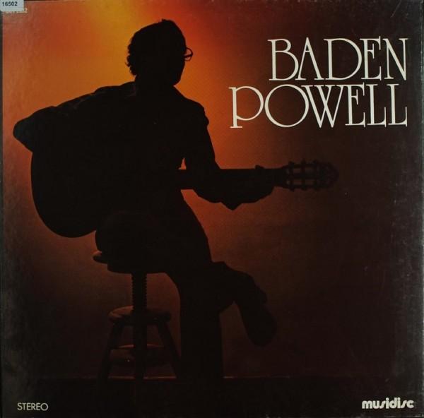 Powell, Baden: Same
