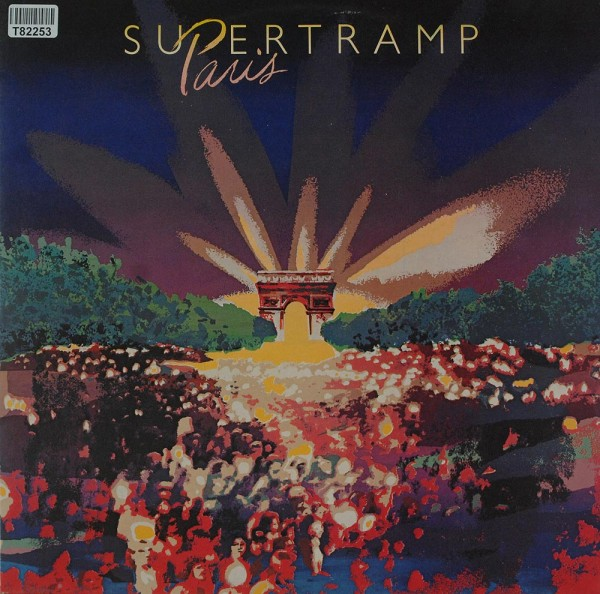 Supertramp: Paris