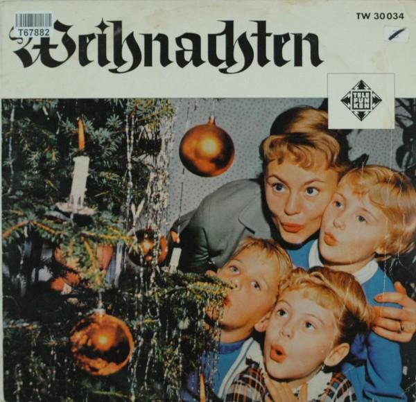 Various: Weihnachten