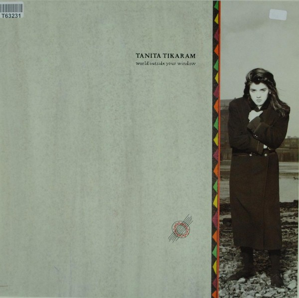 Tanita Tikaram: World Outside Your Window