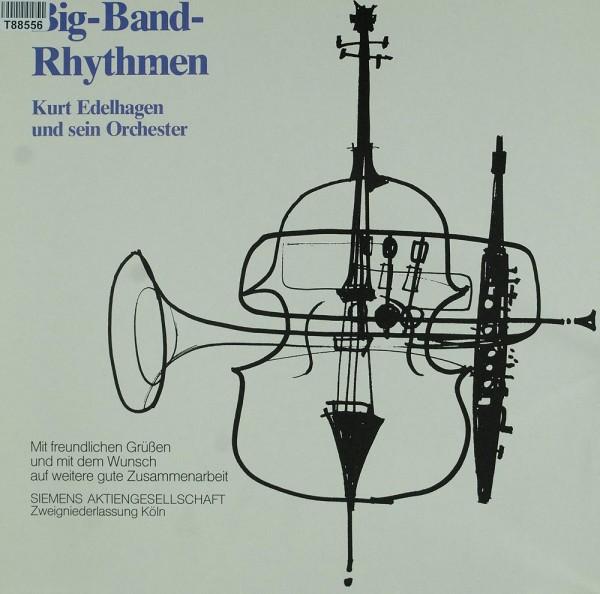 Orchester Kurt Edelhagen: Big-Band-Rhythmen