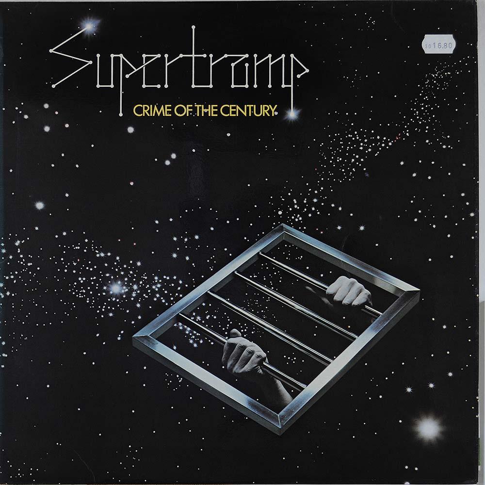 Supertramp Crime Of The Century   Rock + Hard Rock   Rock/Pop und ...
