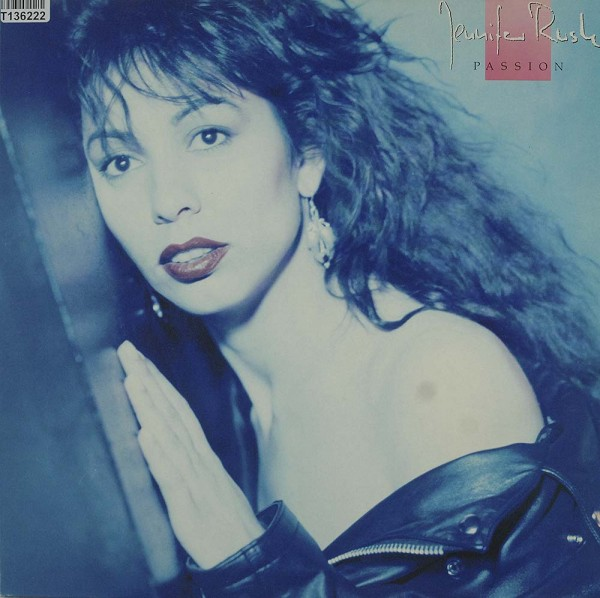 Jennifer Rush: Passion