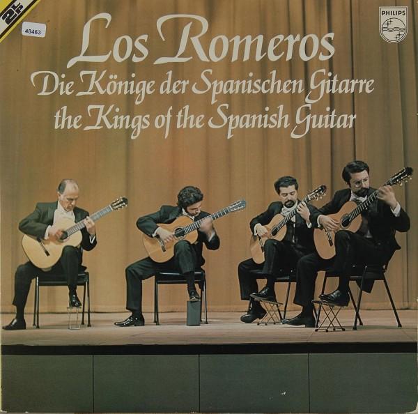 Romeros, Los: Die Könige der Spanischen Gitarre