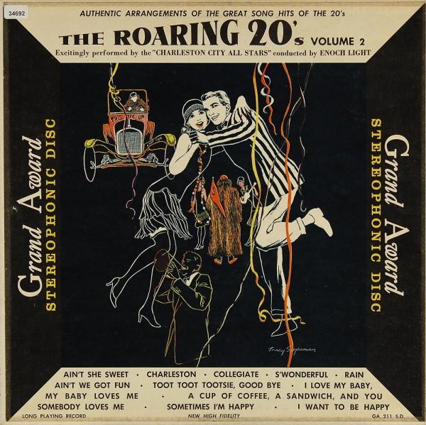 Light , Enoch & Charleston City All Stars: The Roaring 20´s Volume 2