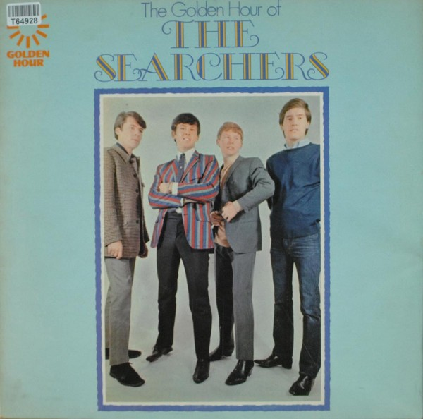 The Searchers: Golden Hour Of The Searchers