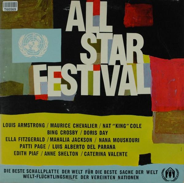 Various: All-Star Festival