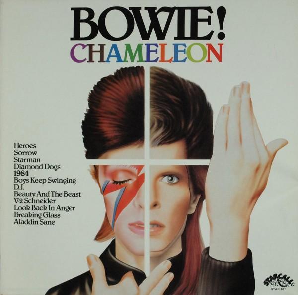 David Bowie: Chameleon