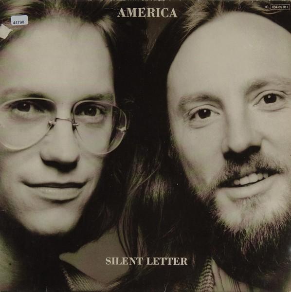 America: Silent Letter