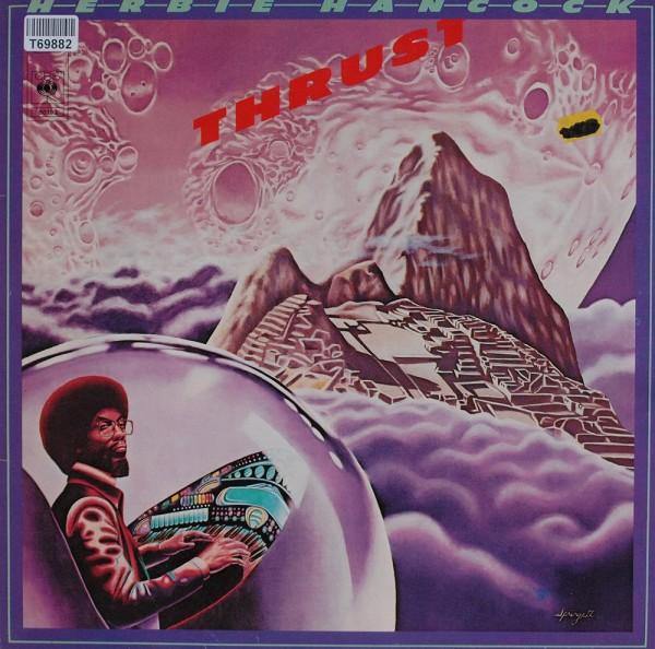 Herbie Hancock: Thrust