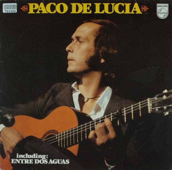 Paco De Lucía: Paco De Lucia