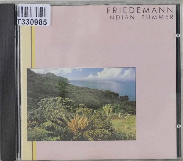 Friedemann: Indian Summer