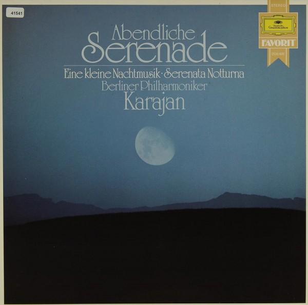 Mozart: Abendliche Serenade