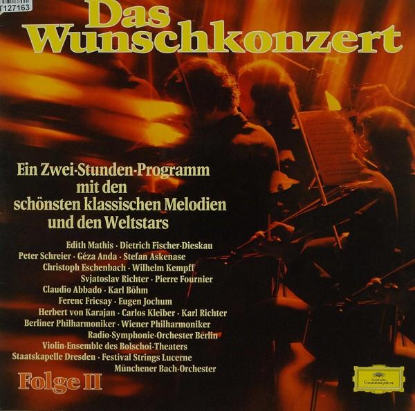 Various: Das Wunschkonzert Folge II