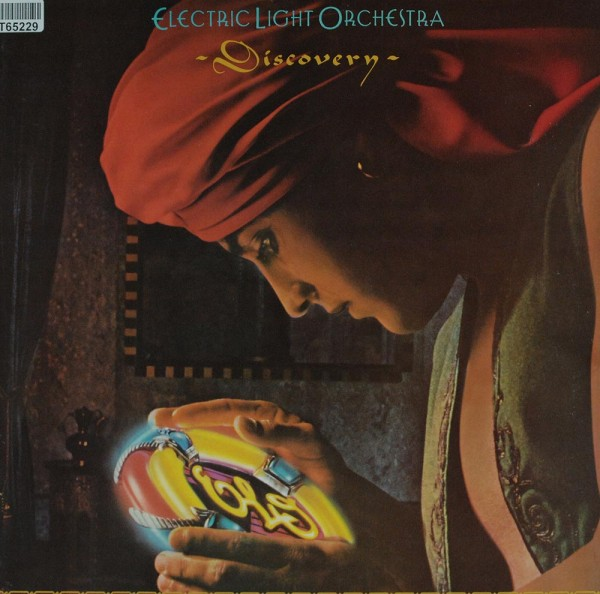 Electric Light Orchestra: Discovery