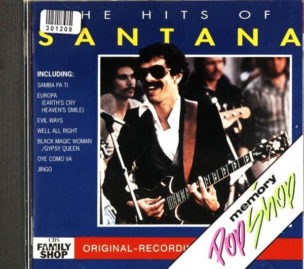 Santana: The Hits of Santana