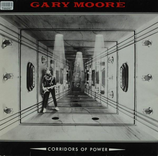 Gary Moore: Corridors Of Power