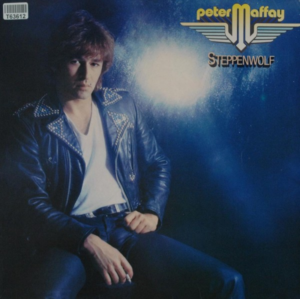 Peter Maffay: Steppenwolf
